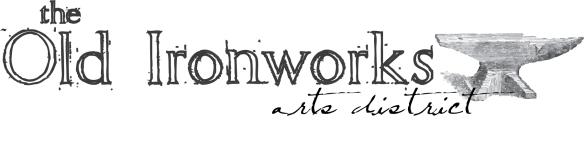 ironworks banner