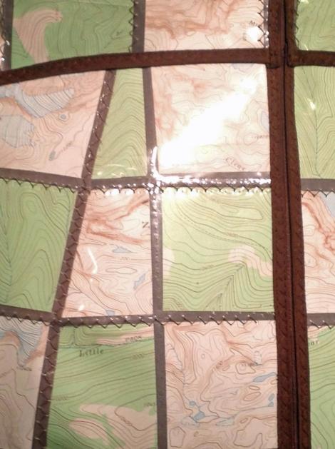 Map & Slide Sleeves