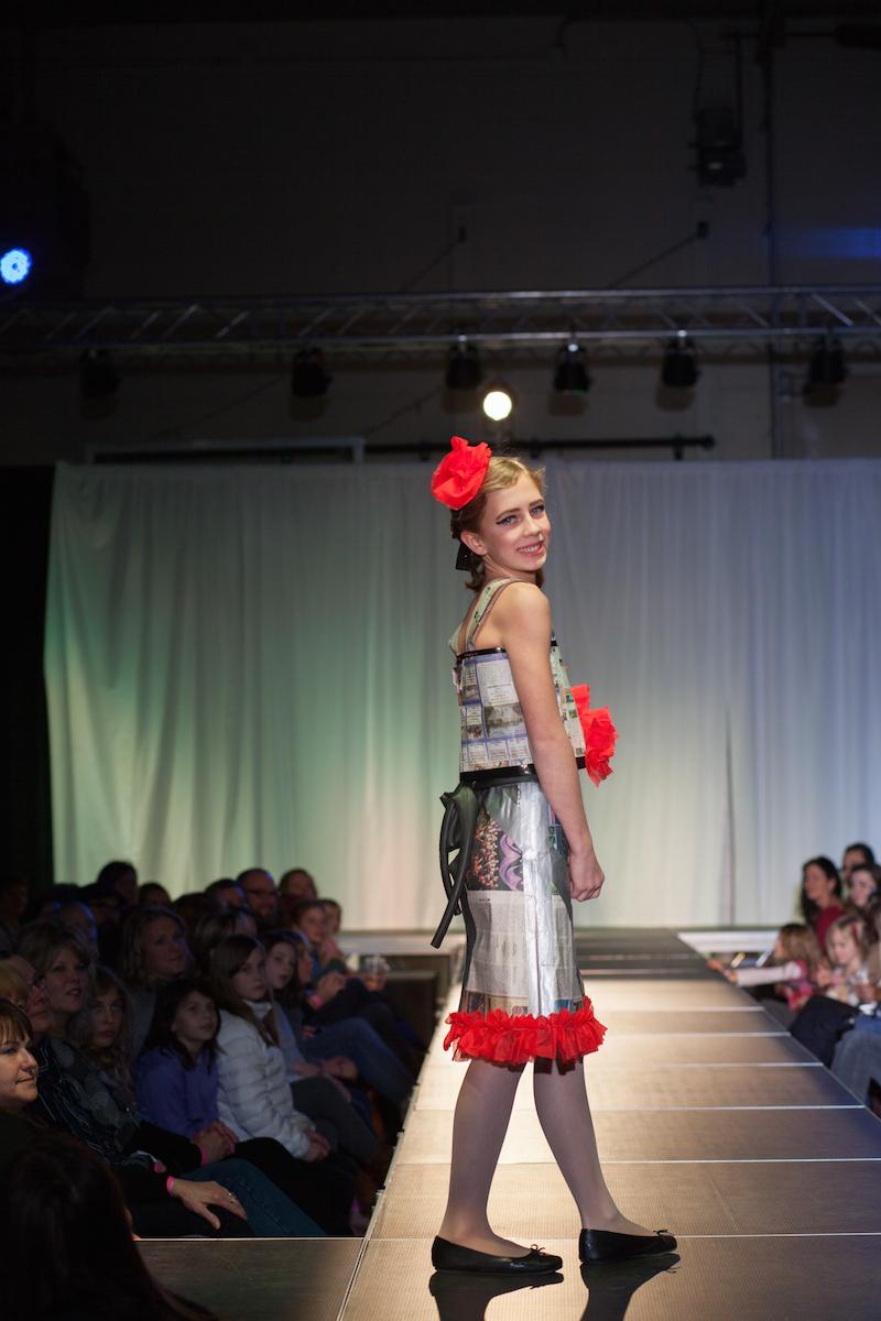 Isabella Scott Fashion Designer