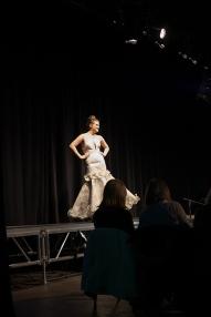 Designer/Model: Hailey Kavanagh