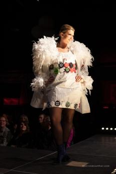 Designers: Denise Oldridge Model: Courtney Stone