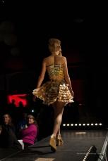 Designer/Model: Soleil Haskell