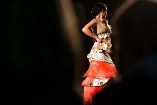 Paella Princess - Barrio Business Challenge - Paris Draheim designer