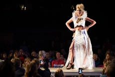 Rescue's Tagalicious Two-Piece! - Rescue Collective Business Challenge - Angela Dietrich & Sierra Hastings designers